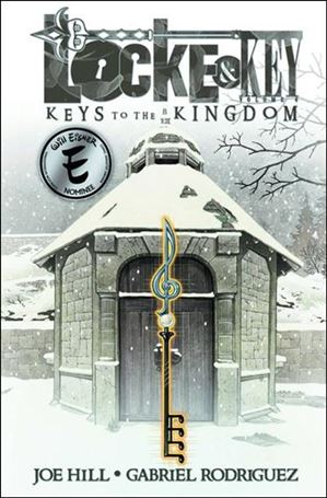 Locke & Key 4-A