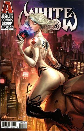 White Widow 5-A