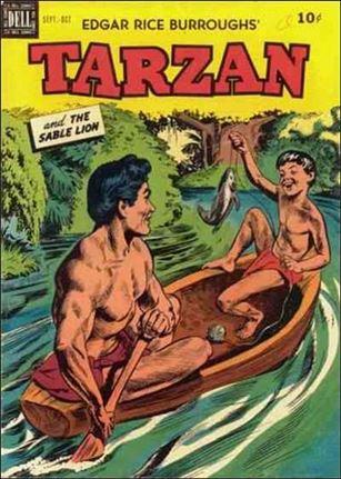 Tarzan (1948) 11-A