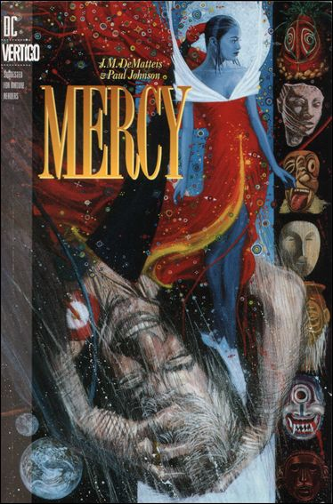 Mercy (1993) nn-A by Vertigo
