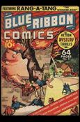 Blue Ribbon Comics (1939) 2-A