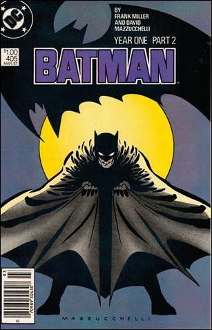 Batman (1940) 405-B by DC