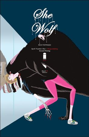 She Wolf 1-B
