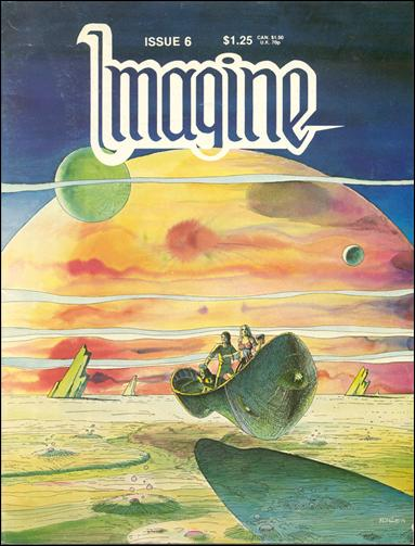Imagine 6-A by Star Reach Productions