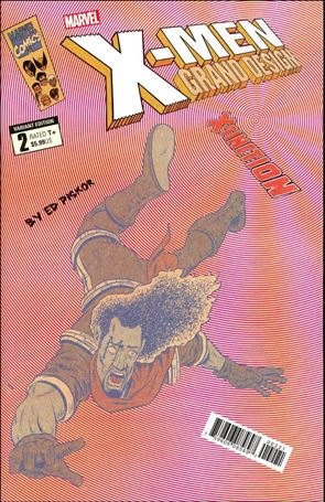 X-Men: Grand Design: X-Tinction 2-B