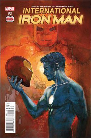 International Iron Man 3-A