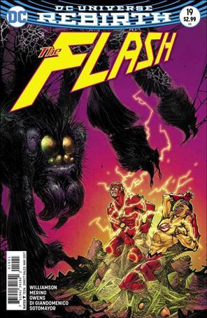 Flash (2016) 19-B