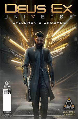 Deus Ex (2016) 1-B