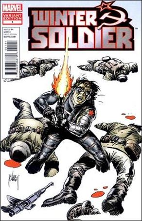 Winter Soldier 1-B