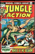 Jungle Action (1972) 2-A