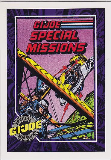 G.I. Joe (Base Set) 94-A by Impel