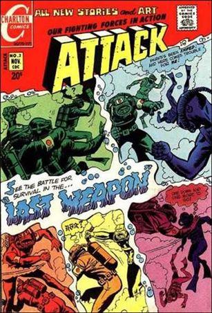 Attack (1971) 2-A