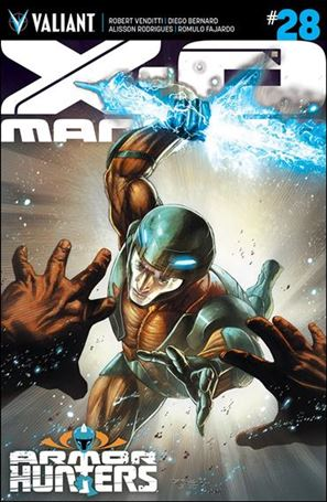 X-O Manowar (2012)  28-C