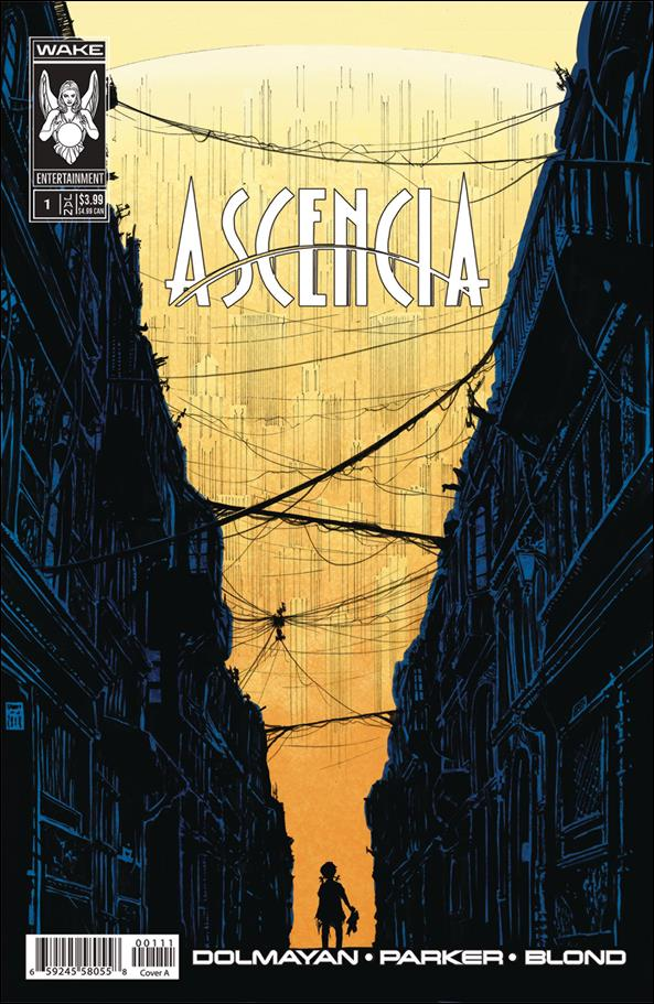 Ascencia 1-A by Wake Entertainment