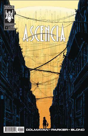 Ascencia 1-A