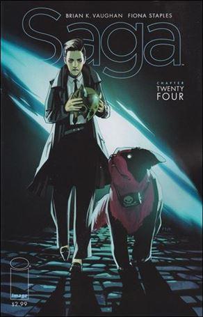 Saga 24-A