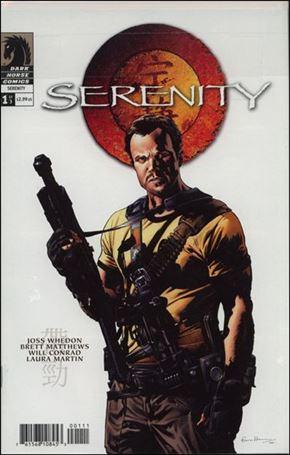 Serenity 1-C
