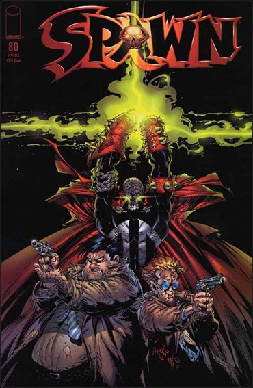 Spawn 80-A by Image
