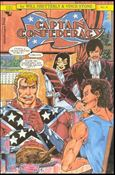 Captain Confederacy (1986) 4-A