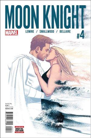 Moon Knight (2016) 4-A