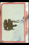 Star Wars: The Empire Strikes Back: Series 1 (Base Set) 12-A