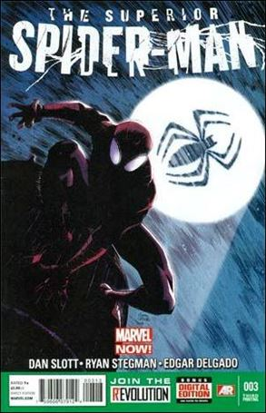 Superior Spider-Man 3-D