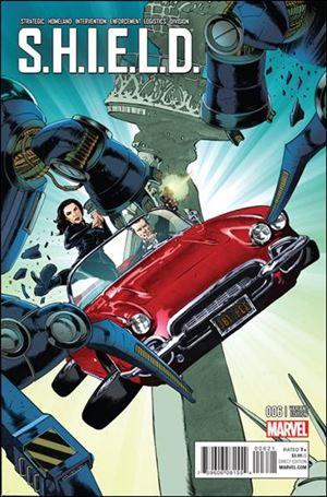 S.H.I.E.L.D. (2015) 6-B