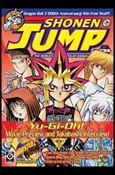 Shonen Jump 21-A