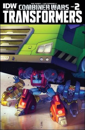 Transformers (2014) 40-A