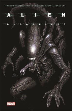 Alien 1-A