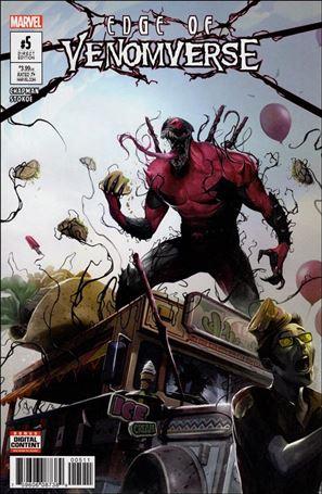 Edge of Venomverse 5-A