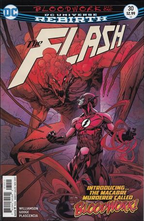 Flash (2016) 30-A
