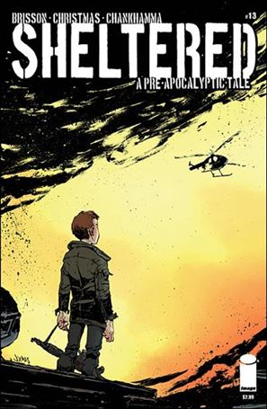 Sheltered 13-A