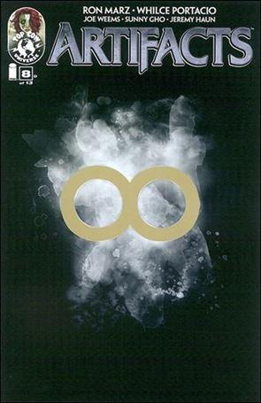 Artifacts (2010) 8-D