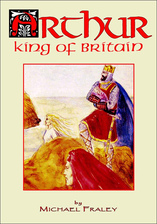 an analysis of the story of king arthur a king of britain The story of king arthur and his knights by howard pyle howard pyle wrote the story of king arthur and his knights in 1903 it tells the story of the legendary king arthur of britain in the passage below, young arthur is a squire for his relative sir kay along with kay's father, sir ector, kay and arthur go to a great tournament in london.