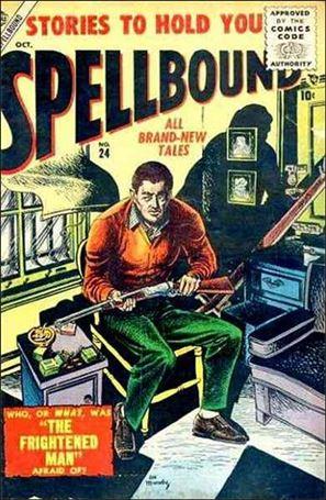 Spellbound (1952) 24-A