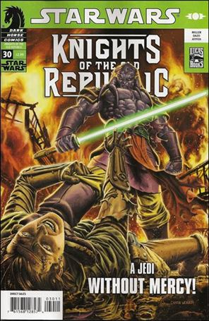 Star Wars: Knights of the Old Republic 30-A