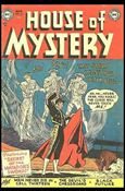 House of Mystery (1951) 12-A