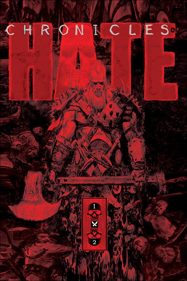 Chronicles of Hate Collected Edition nn-A by Image
