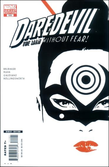 Daredevil (1998) 111-C by Marvel