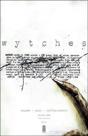 Wytches 1-B
