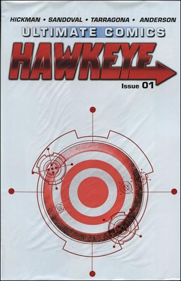 Ultimate Hawkeye 1-A by Marvel