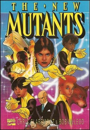 New Mutants nn-A