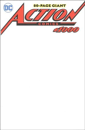 Action Comics (1938) 1000-J