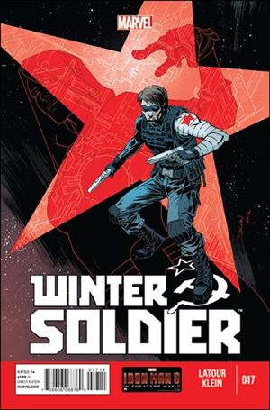 Winter Soldier 17-A