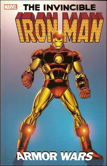 Iron Man: Armor Wars nn-A by Marvel