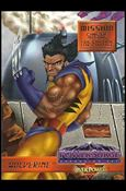 Marvel Overpower Powersurge (Mission Subset)SiF 5 of 7-A