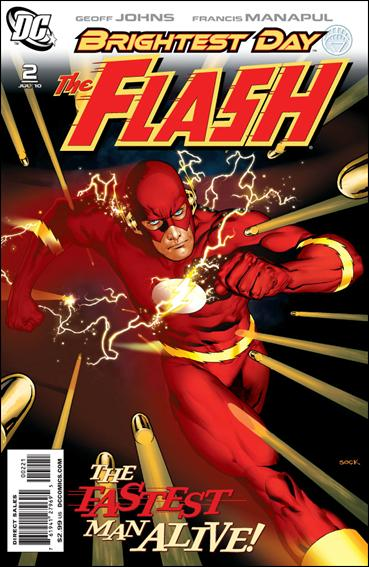 Flash (2010) 2-B by DC