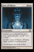 Magic the Gathering: 10th Edition (Base Set)6-A