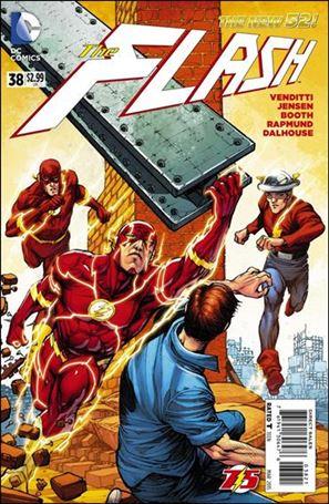 Flash (2011) 38-B